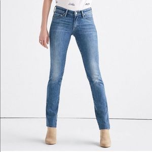 Lucky Brand Sweet N Straight Jeans Size 6 / 28 R